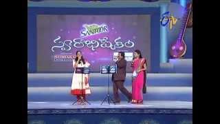 Swarabhishekam - Mano, Mahathi Performance - Namo Namo Venkatesa Song - 20th July 2014