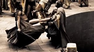 300 - This is Sparta