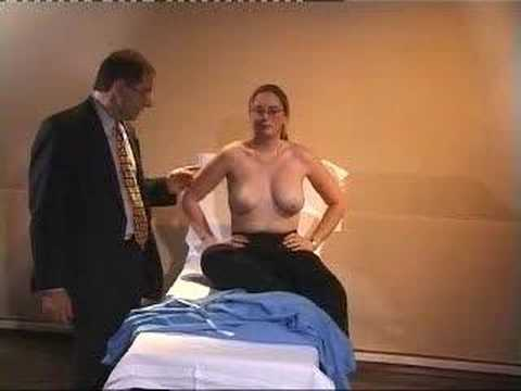 Breast 2 Inspection