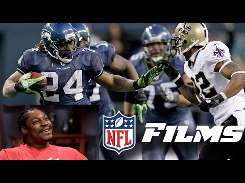 The Beast Quake with Marshawn Lynch NFL Films Presents NFL Films