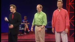 Whose Line UK 9x08 (1/3)