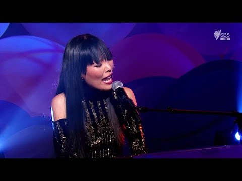 Dami Im - Sound Of Silence - Eurovision Top 40 Songs - SBS TV