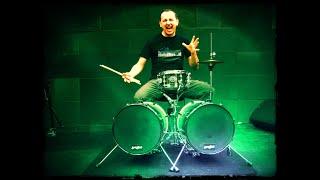 Quintuplets / 2 Handed Hi-Hat Groove / Free Drum Lesson