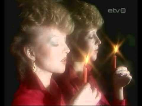 Маrju Länik (Марью Ляник) - Illusioon (Kitsa kinga laulud) (ETV 1984)