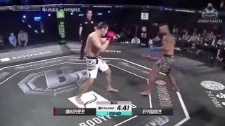 Road to UFC / Tilek Mashrapov