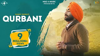 New Punjabi Songs 2015 || QURBANI || RANJIT BAWA || Punjabi Songs 2015