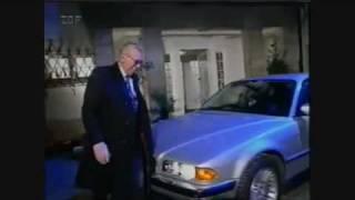 Derrick - BMW E38 7-Series