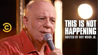 Eddie Pepitone - Losing Your Virginity to Your Professor - This Is Not Happening