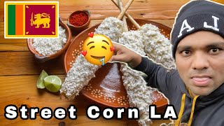 Habla spanish yes i do  mexican street food LA