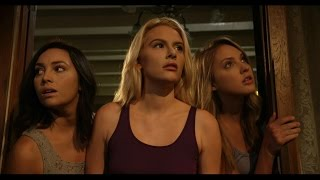 New Horror Movies 2016 ✥ Best Hollywood Thriller Movies