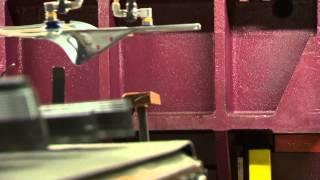 Volkswagen Golf Variant - Production Press Shop | AutoMotoTV