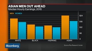 Why Asian Men Make the Highest Hourly Wage in the U.S.