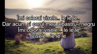 Versuri Irina Rimes   Visele