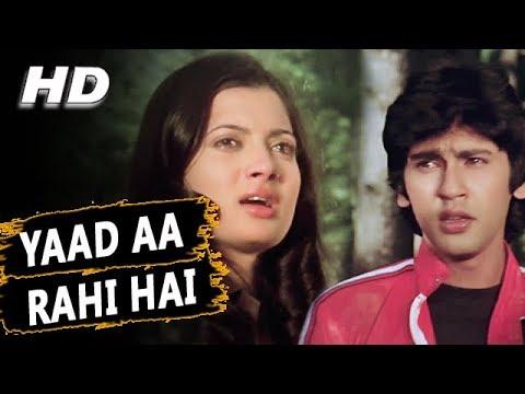 Xxx Mp4 Yaad Aa Rahi Hai Amit Kumar Lata Mangeshkar Love Story 1981 Songs Kumar Gaurav 3gp Sex