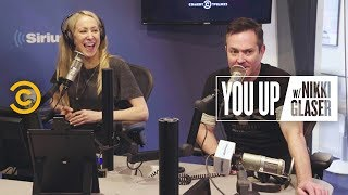 What It's Like to Write a Movie That Flops (feat. Thomas Lennon) - You Up w/ Nikki Glaser