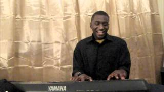Can't Be Friends by Trey Songz (Cover)