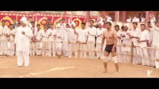 Sultan Teaser 2   Introducing Aarfa   Salman Khan   Anushka Sharma   EID 2016