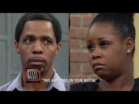 Xxx Mp4 Most Shocking Results Ever The Steve Wilkos Show 3gp Sex