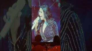 Elissa - Awel Mara 29 April 2017 (Live in North Cyprus)