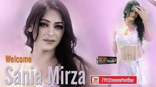 SANIA MIRZA (LAHORE)  NEW ENTRY 2018