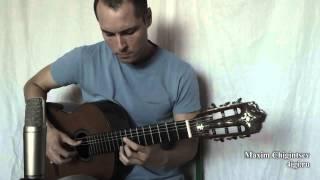 Confessa (Celentano) - guitar cover