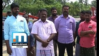 Fishermen, Who Saved Thousands, Share Experiences| Mathrubhumi News