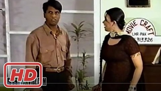 Starbelly chanel : Young Amanat Chan rare video with Chandni Naseem