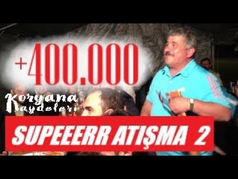 275.000 SUPER ATISMA Necmi Oksuz & Bahattin Kilic Amsterdam Yayla Senligi