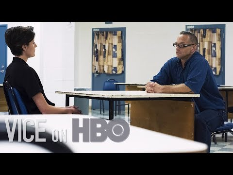 The Last Days of Death Row Inmate Scott Dozier VICE on HBO s Original Report