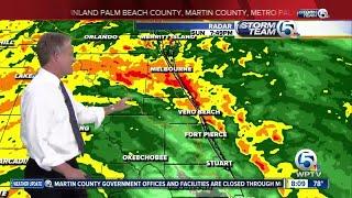 8pm Hurricane Irma update: 9/10/17