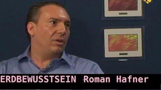 Erdbewußtsein - Roman Hafner [6] Starkes Jahr 2016 | Bewusst.TV - 10.1.2016