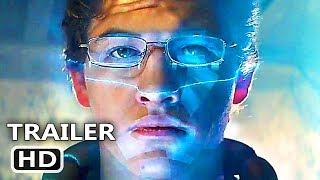 READY PLAYER ONE Trailer (Steven Spielberg - 2017)