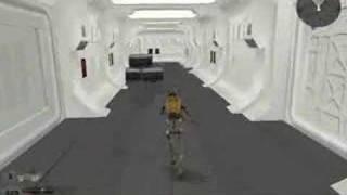 Star Wars Battlefront 2 Movie PART 1