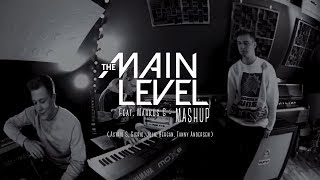 The Main Level feat. Markus G - MASHUP (Astrid S, Sigrid, Julie Bergan, Fanny Andersen)