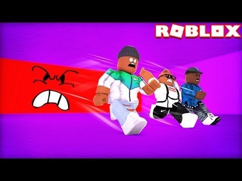 DON T GET CRUSHED BY A SPEEDING WALL IN ROBLOX