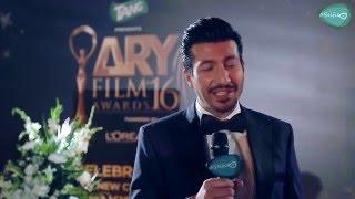 ARY Film Awards 2016 RedCarpet
