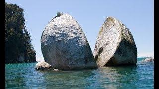 اغرب 10 اشكال صخرية غير معقولة