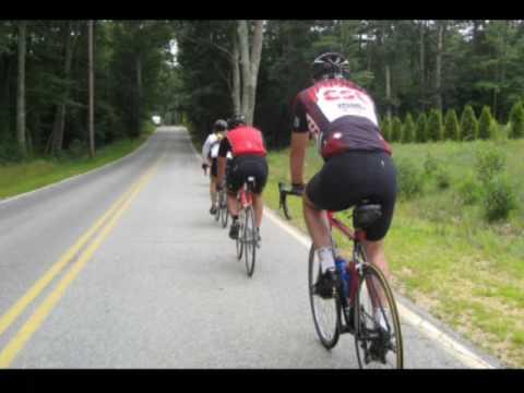 8092009 7HW Ride