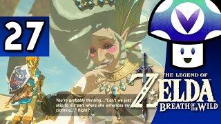 [Vinesauce] Vinny - Zelda: Breath of the Wild (part 27)