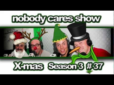 Nobody Cares Show S3 #37 Xmas Show with DMX and Friends