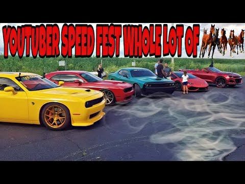 Xxx Mp4 SS FIXED YOUTUBERS SPEED FEAST LOTS OF HORSE POWER AND FAST CARS 3gp Sex