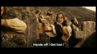 Tears For Sale - Trailer