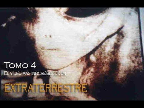El video más increible de un extraterrestre tomo 4 OxlackCastro