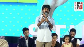 Sivakarthikeyan Crying On Stage At Remo Thanks Giving Meet | Flixwood
