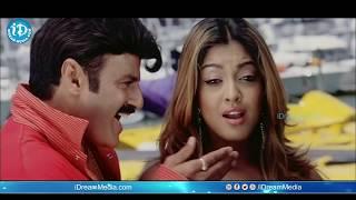 Veerabhadra Movie Songs - Jujubilallo Video Song || Balakrishna, Tanushree Dutta || Mani Sharma