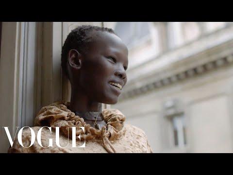 Xxx Mp4 Sudanese Models Share Their Stories Vogue 3gp Sex