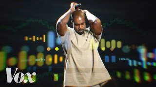 Kanye, deconstructed: The human voice as the ultimate instrument