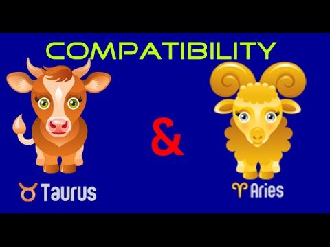 Xxx Mp4 Taurus Amp Aries Sexual Amp Intimacy Compatibility 3gp Sex