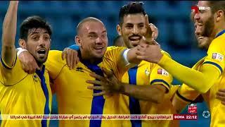 مشوار: كأس قطر 17 - 18 - الريان