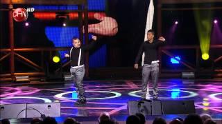 The Impact Show - Festival Del Huaso De Olmue 2012 (Completo & HD)
